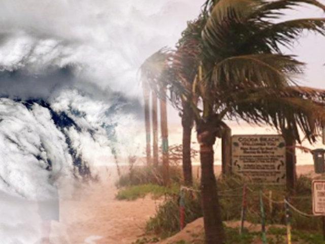 "EEUU: Huracán ""Dorian"" se acerca a Florida tras devastar Bahamas"
