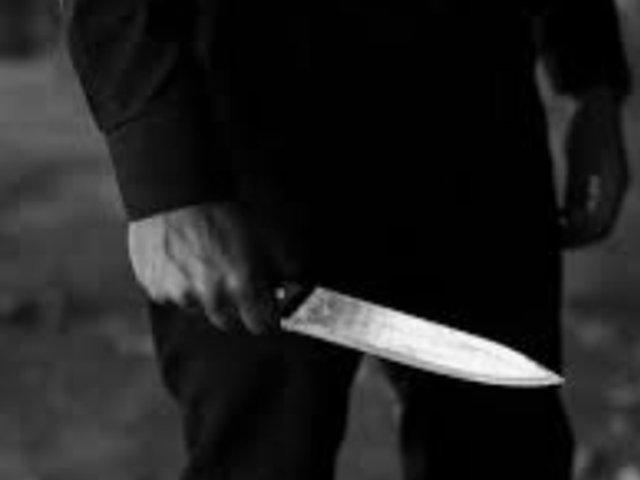 Tacna: matan a puñaladas a un hombre para robarle sus perros