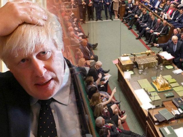 Reino Unido: Parlamento Británico aprobó ley que exige un Brexit pactado