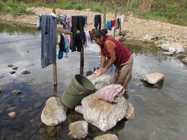 Honduras se declara en emergencia debido a la falta de agua producto de la sequía