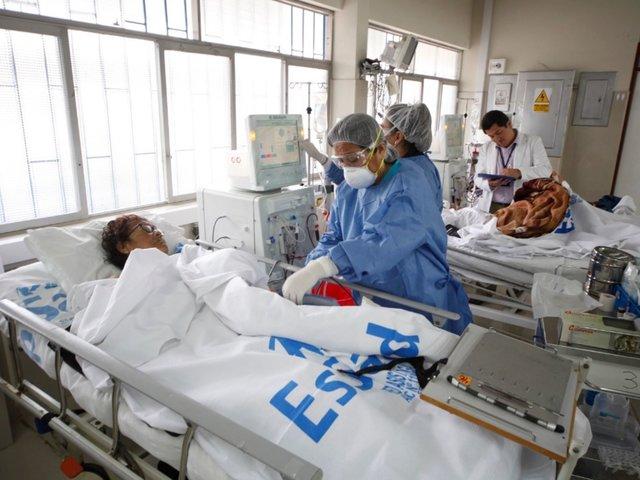 EsSalud: 11,500 pacientes requieren un trasplante de riñón