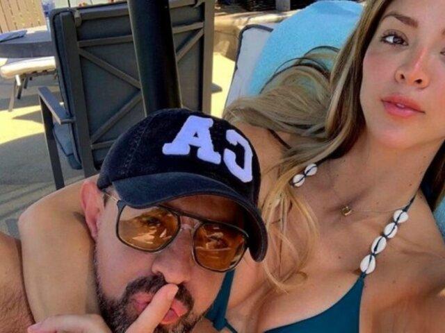 Sheyla Rojas: ¿la ex ´chica reality´ le puso fin a la relación con Fidelio Cavalli?
