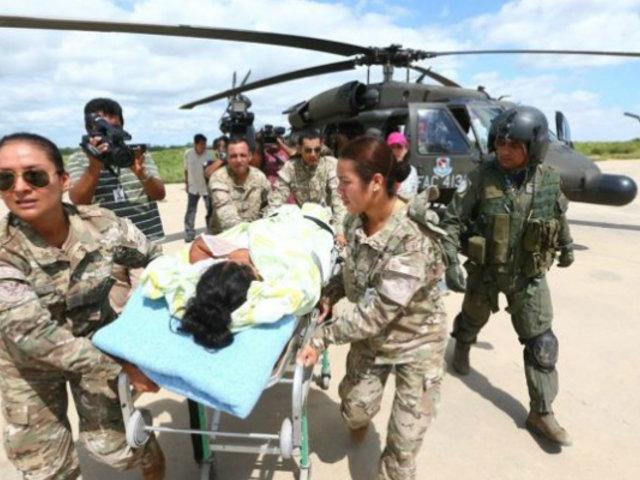 Junín: Minsa envió brigada para atender a más posibles víctimas por intoxicación