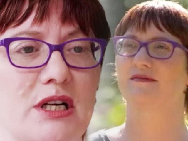 Australia: condenan a padre cuya hija desarrolló 2.500 personalidades por violación
