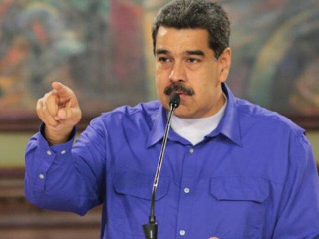 Venezuela: Maduro propone crear gallineros en escuelas para enfrentar crisis