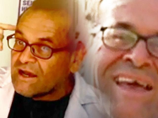EXCLUSIVO | Doctor Aliaga, impostor disfrazado de psicólogo usaba colegiatura de su hermano