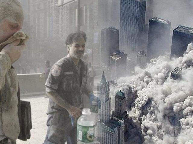 Casos de cáncer vinculados al atentado del 11-S continúan apareciendo