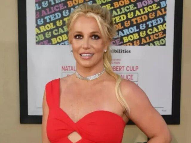 Britney Spears: padre de la cantante renuncia a su custodia
