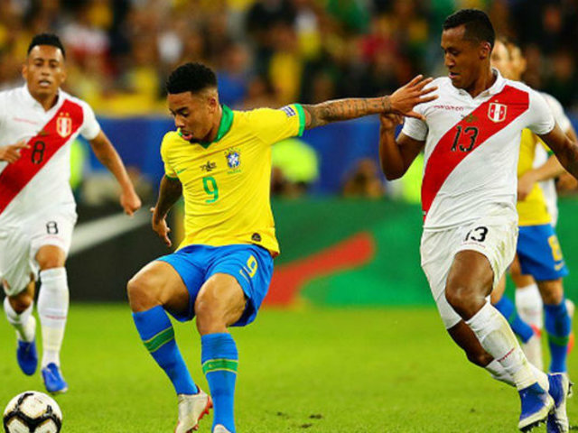 Perú vs Brasil:  el once titular que prepara Ricardo Gareca