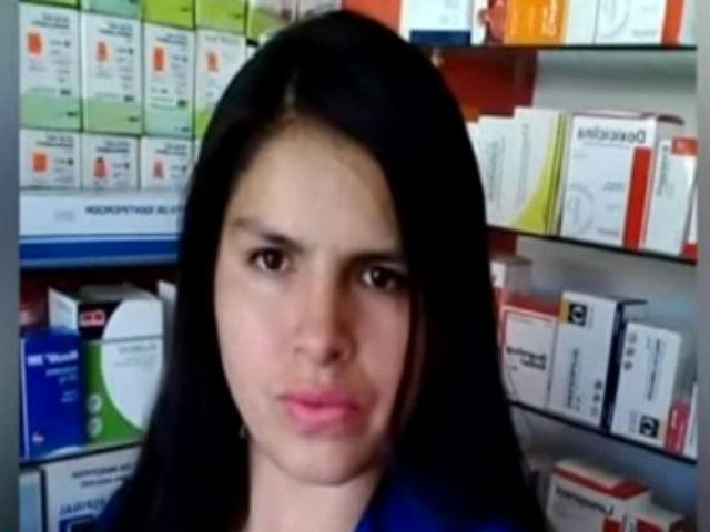 Huánuco: PNP busca a enfermera que desapareció hace más de una semana