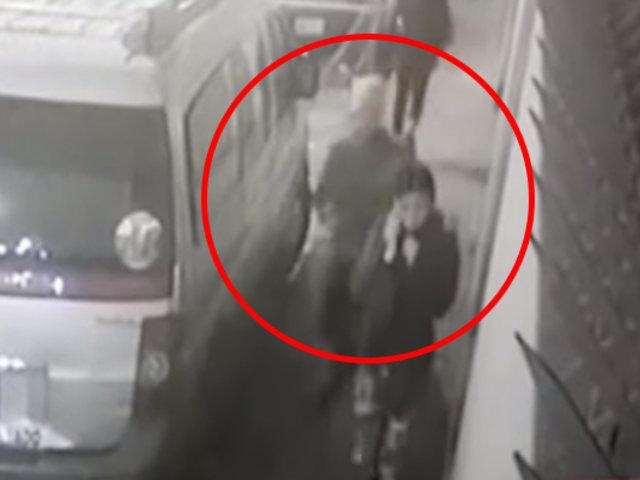 Rímac: golpean en la cara a mujer para robarle celular