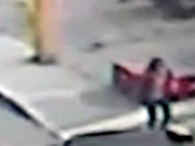 Chorrillos: brutal atropello de mujer en Av. Camino Real