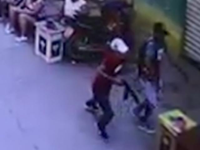 Ladrones asaltan a cambista en Ecuador y huyen hacia Perú