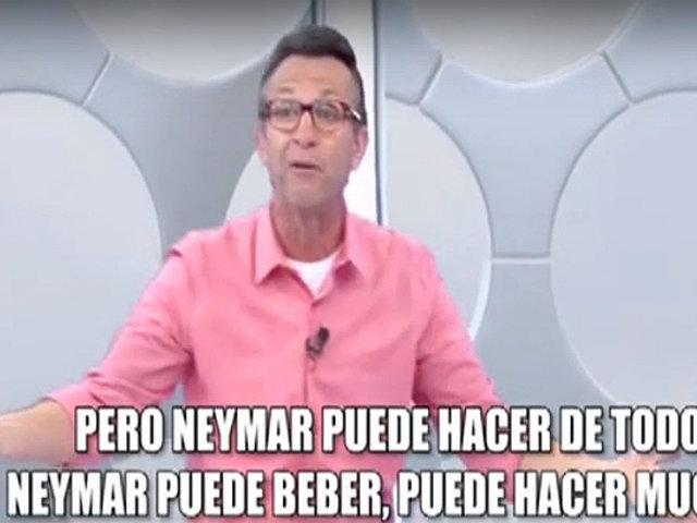 Así reaccionó la prensa brasileña con la victoria peruana en amistoso