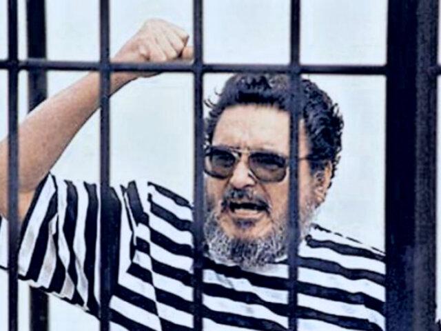 Hoy se cumplen 27 años de la caída del terrorista Abimael Guzmán