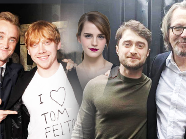 Harry Potter: la novena parte de la saga cinematográfica ya estaría en pre producción
