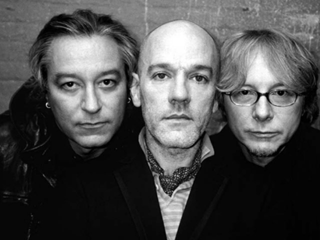 "R.E.M. lanza tema inédito para los afectados por el huracán ""Dorian"""