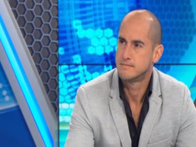 Rodrigo Fernández: los municipios deberían tratar a sus vecinos como clientes