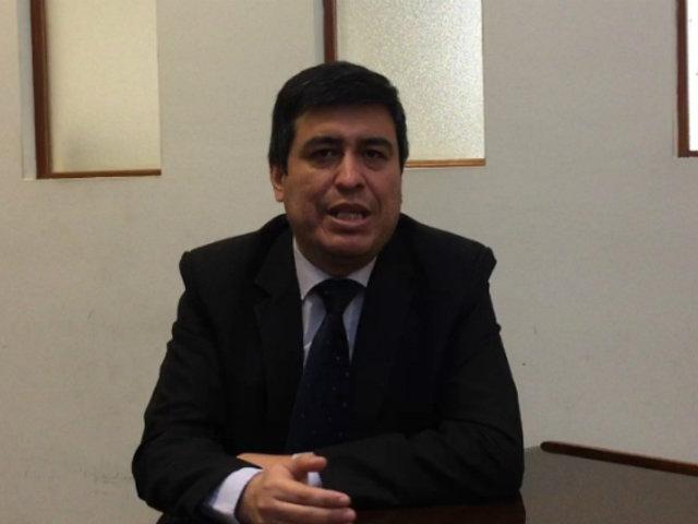 Ibo Urbiola: que hayan políticos desprestigiados no significa que hay que prescindir de la política