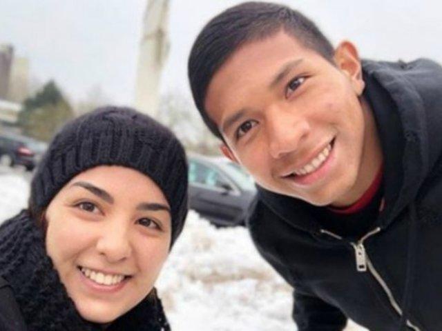 Ana Siucho reveló cuándo será su boda con Edison Flores