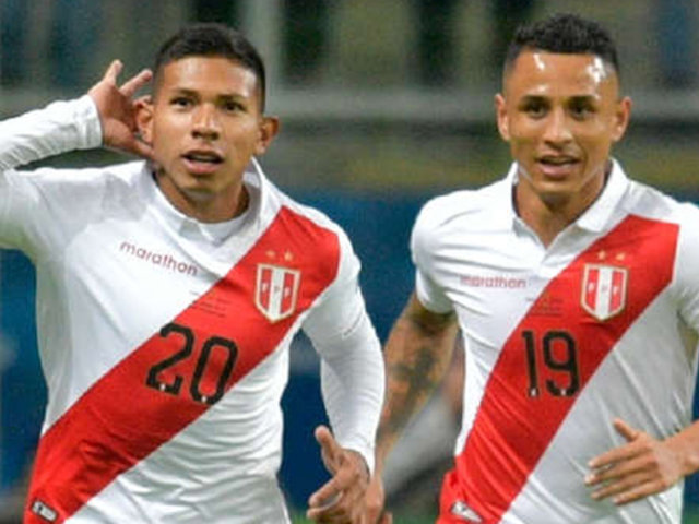 Edison Flores y Yoshimar Yotún elevan su valor en el mercado tras partido ante Brasil
