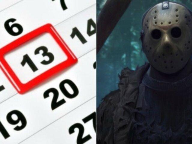 Viernes 13: ¿Por qué  creemos que es un día de mala suerte?