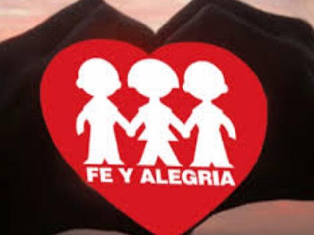 Fe y Alegría: niños venezolanos reciben educación y alimentación