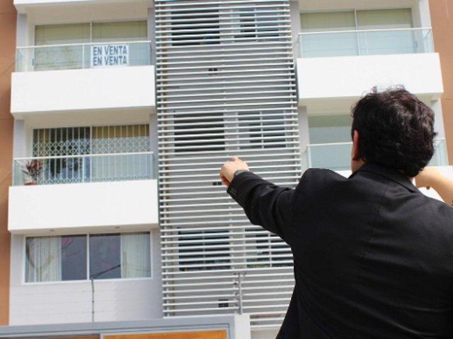 Sunarp: compra y venta de propiedades disminuyó considerablemente en el 2019