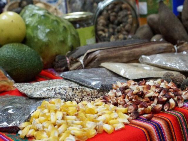 San Borja: feria de agricultores se realizará cada domingo hasta octubre