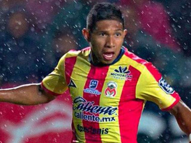Edison Flores entregó dos asistencias de lujo en el Toluca vs. Morelia