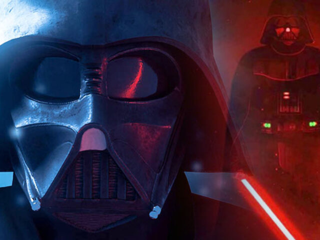 Star Wars: Disney estaría preparando una serie de Darth Vader
