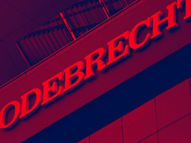 Odebrecht: PJ dictó 18 meses de prisión preventiva para árbitros