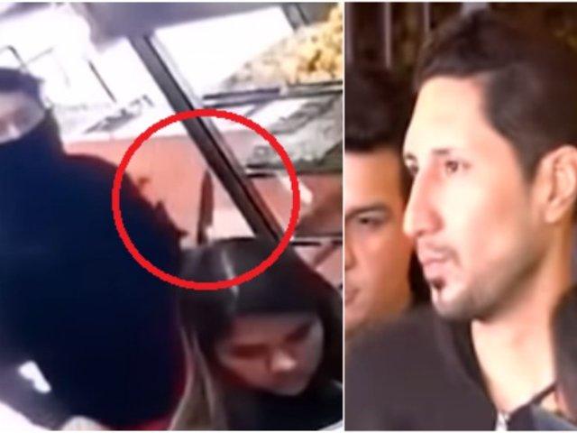 Surco: detienen a presunto ladrón que asaltaba panaderías