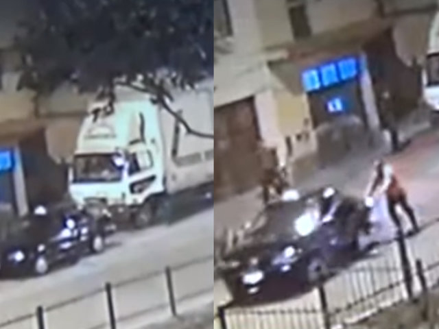Ate: roban computadora valorizada en 5 mil dólares de un camión