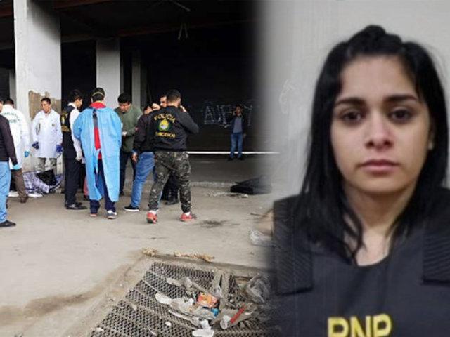 Crimen en SMP: dictan prisión preventiva con fines de extradición para venezolana