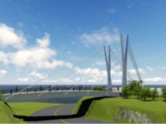 Puente que unirá Miraflores y San Isidro estaría listo a finales del 2019