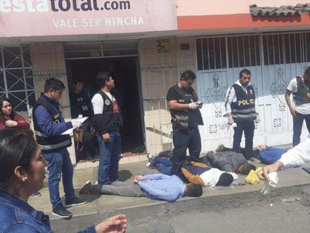Internacionalista advierte que delincuencia venezolana puede agudizarse