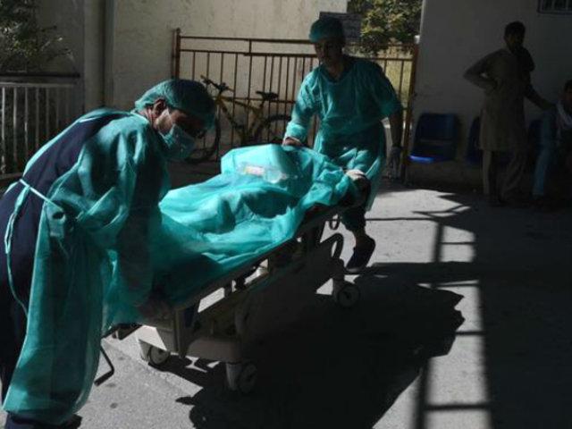Afganistán: al menos 48 muertos deja dos atentados con bombas