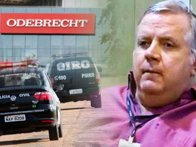 Brasil: Exvicepresidente de Odebrecht es encontrado muerto en su vivienda