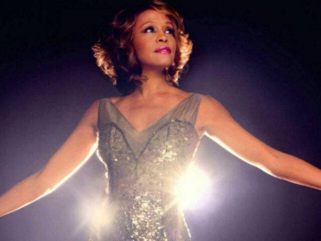 Tour que revive a Whitney Houston iniciará en enero del 2020