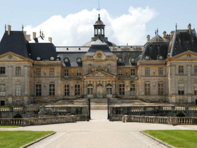 Francia: roban joyas valorizadas en 2 millones de euros de un castillo