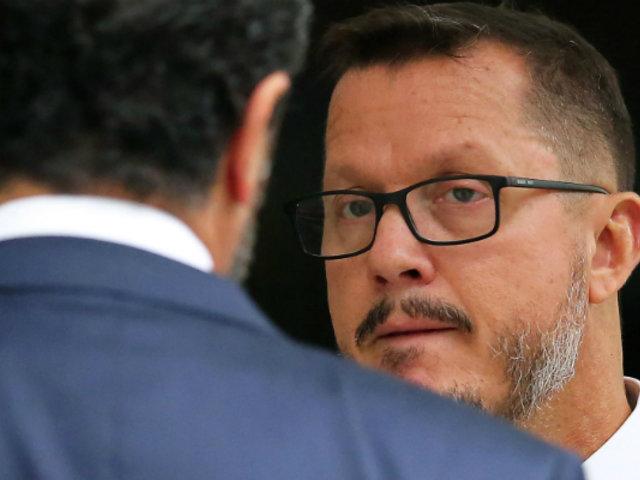 Pedido de Monteverde para excluir declaración de Barata fue rechazado por PJ