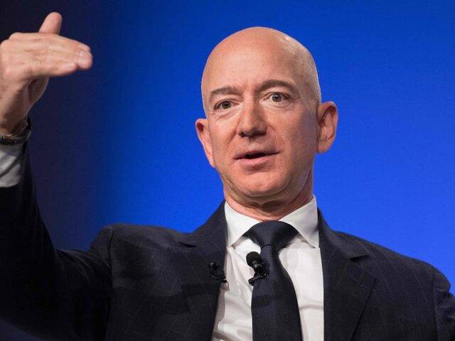 Amazon busca adelantarse 10 años a objetivos para el clima establecidos en Cumbre de París