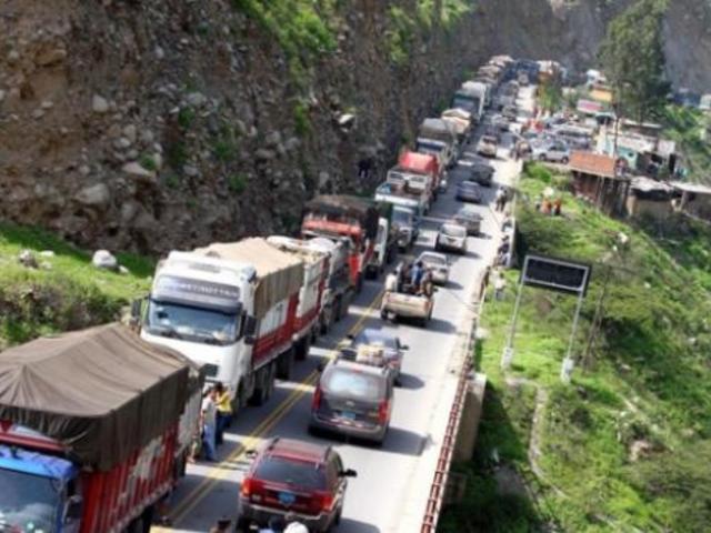 Carretera Central: tramo será cerrado durante 2 años por obras del Metro de Lima