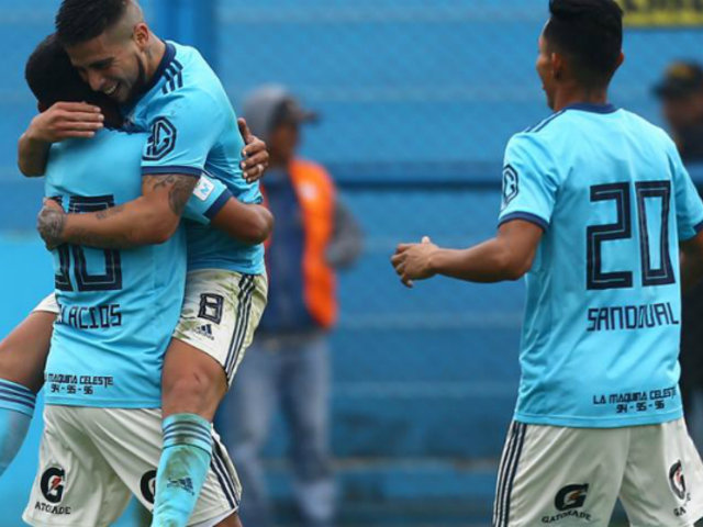 Sporting Cristal: club no cambiará de nombre tras compra de Innova Sports