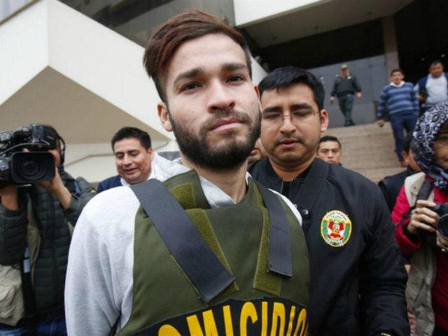Crimen En SMP: liberaron a cuartelero de hostal implicado en descuartizamiento