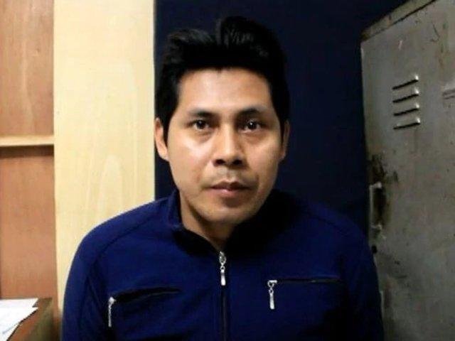 Sujeto acusado de violar a 2 niños fue capturado mientras trabajaba en hospital del Callao