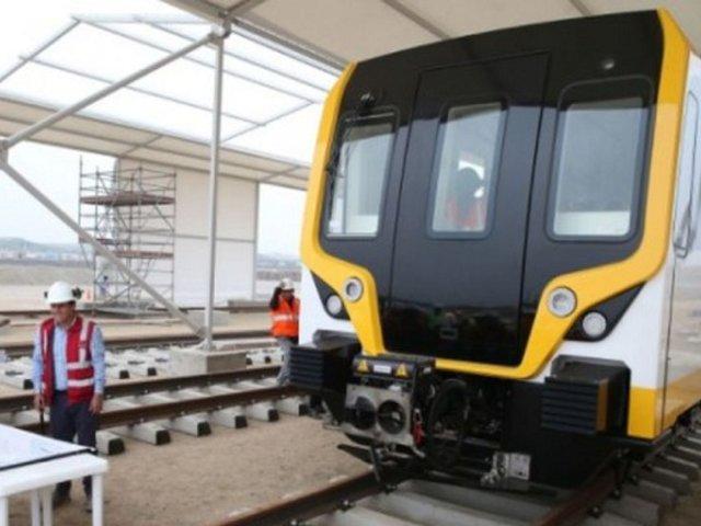 Gobierno deja sin efecto ejecución de obras de Tren de Cercanías Lima - Ica