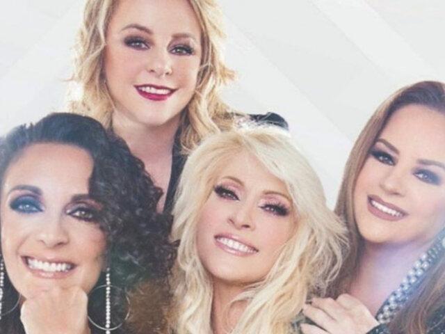 Pandora y Yuri harán homenaje a Juan Gabriel en concierto en Lima