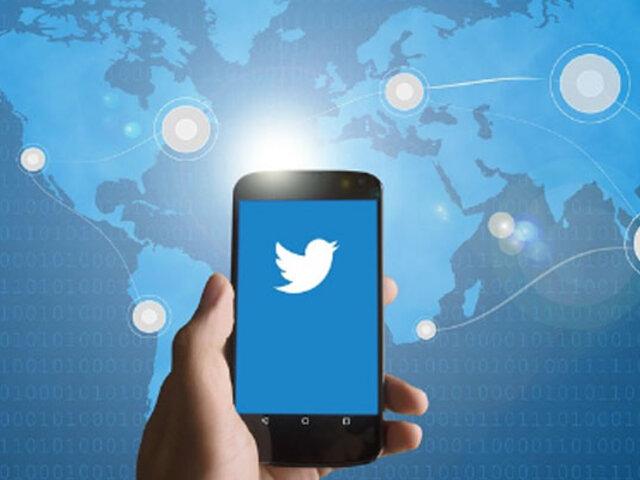 Twitter cierra miles de cuentas con noticias falsas en todo el mundo